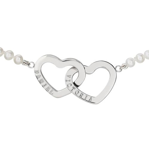 Halsband kvinna